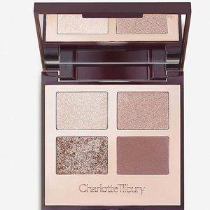 Charlotte Tilbury Eyeshadow Palette - EXAGGEREYES